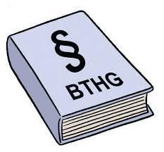 BTHG-Gesetz
